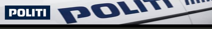Link til dansk politi