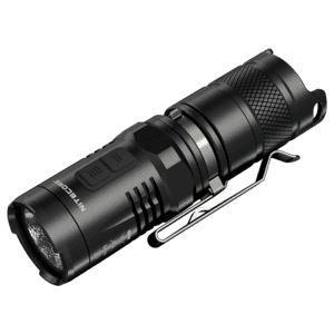 Nitecore Multi Task Series - Allround Flashlights