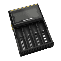 Nitecore DigiCharge D-4