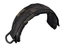 EArmor Multicam Headband cover til HD headset