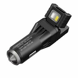 Nitecore VCL10 Lygte / Lader All-In-One Gadget