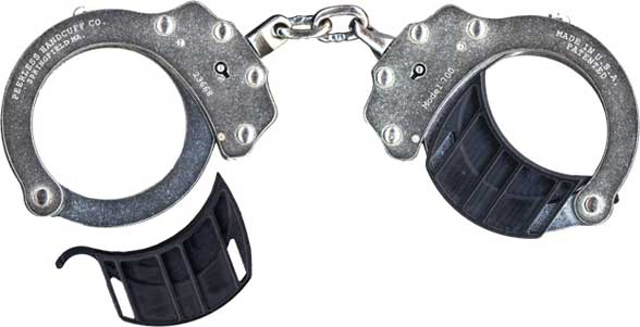 Handcuff Wrist Spacer
