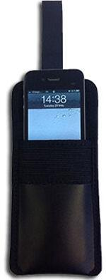 Peter Jones Klick-Fast holder til iPhone4 / Smartphone-