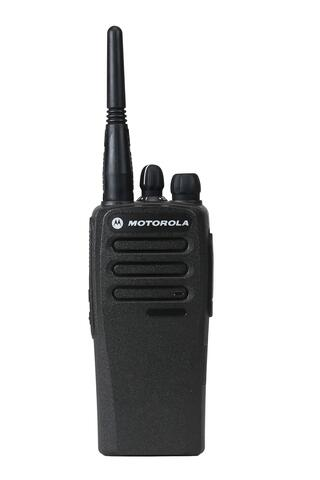 Motorola DP-1400 (analog)