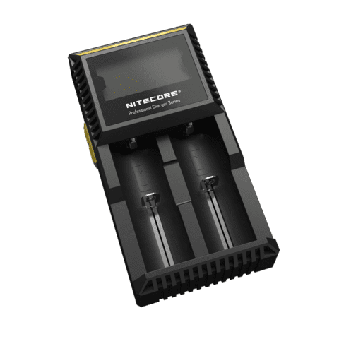 Nitecore DigiCharge D2 Oplader