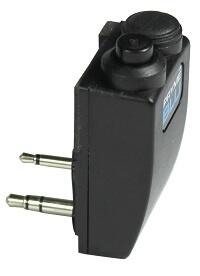 PRYME Bluetooth adapter - Tilslut dit eget BT headset. (Kenwood