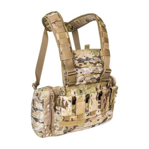 Tasmanian Tiger Chest Rig - MK II - M4