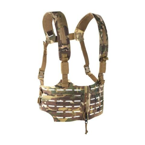 Tasmanian Tiger Chest Rig - Low Profile