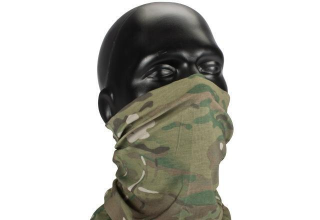 Neck Gaiter - Face Shield - Halsedisse