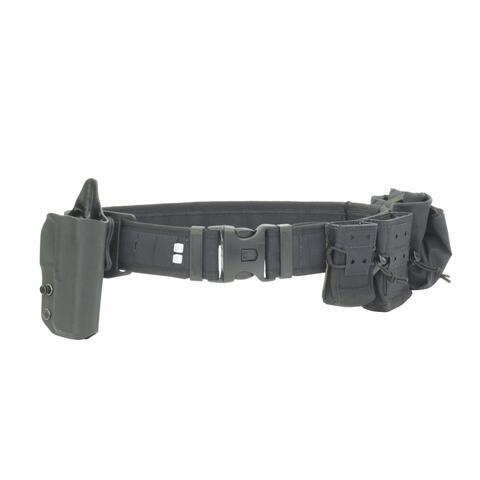 Tardigrade Quantum Duty Belt