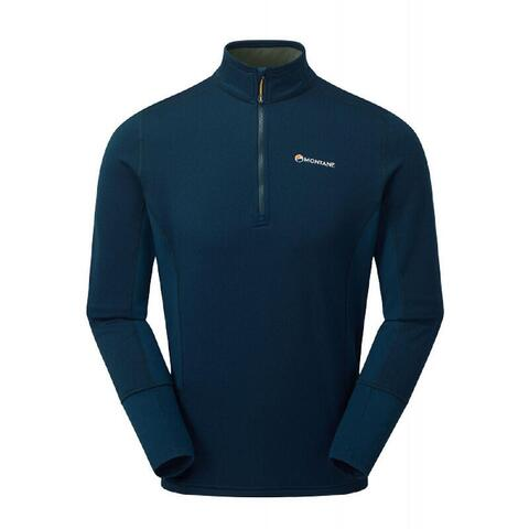 Montane Iridium Hybrid Pull On