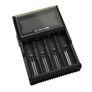 Nitecore DigiCharge D4
