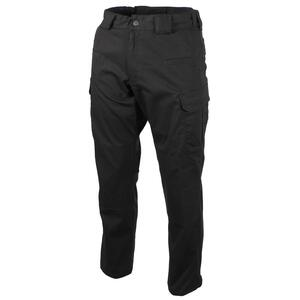 Stake Pants - Sort - Outdoor Buks