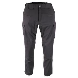 Stake Pants - Anthracite / Grå - Outdoor Buks