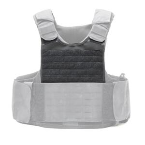 Tardigrade Tactical Top Front MOLLE Panel til skudsikker vest