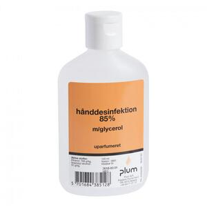 85% Håndsprit - 120 ml
